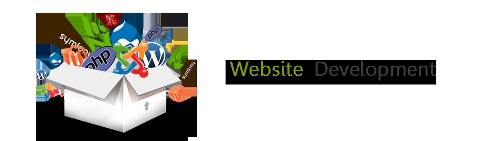 Web Design & Development Kerala